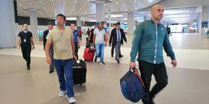 Hafter güçlerinin gözaltına alıp serbest bıraktığı 6 Türk yurda döndü