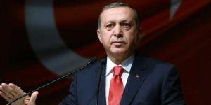 Cumhurbaşkanı Erdoğan Srebrenitsa'da katledilenleri andı