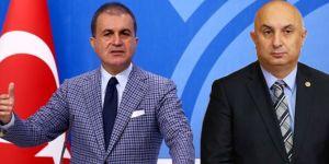 AK Partili Çelik'ten CHP'li Özkoç'a yanıt!