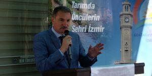 Beydağ, Organik Üretecek