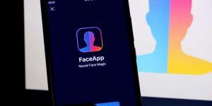 FaceApp'ten güvenlik açıklaması! 'Kullanıcı verileri paylaşılmıyor'