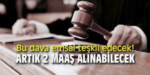 Bölge Mahkeme'den emsal teşkil edecek karar!
