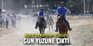 Başkan Kılıç, adına koşan at birinci geldi