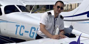 Vizyon Havacılık , ilk mezunlarını veriyor!