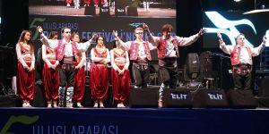 Buca'da Balkan rüzgarı esiyor