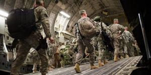 Bakanlık açıkladı! ABD askeri Türkiye'ye iniş yaptı