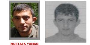 Etkisiz hale getirilen 4 teröristten 2'si Gri Liste'den