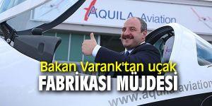 Sanayi ve Teknoloji Bakanı Mustafa Varank'tan flaş açıklama!