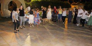 Karşıyaka Kanarya Severler Derneği üyeleri bir araya geldi