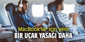 MacBook yasağı gündemde!