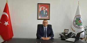 Tire Kaymakamı Fatih Çobanoğlu'nun 4 Eylül Mesajı