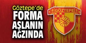 Göztepe'de, forma rekabeti yaşanacak!
