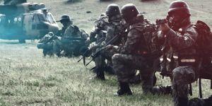 Bakanlık duyurdu! '2 terörist daha etkisiz hale getirildi'