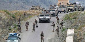 Taliban'a operasyon! 22 militan öldürüldü