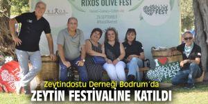 Rixos Olive Fest'e büyük ilgi!