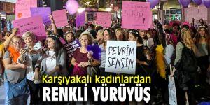 CHP Karşıyaka Gençlik Örgütü'nden etkinlik!