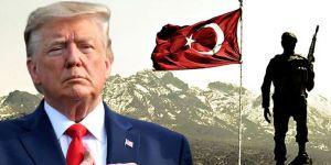 Donald Trump'tan küstah 'operasyon' açıklaması!
