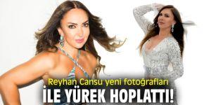 Reyhan Cansu'dan yeni single