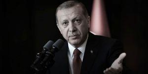"""Cumhurbaşkanı Erdoğan resti çekti! """"Harekata kaldığı yerden devam edeceğiz"""""""