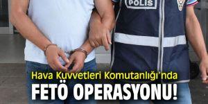 FETÖ operasyonu! Çok sayıda gözaltı kararı