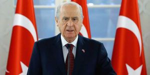 MHP lideri Bahçeli'den ABD'ye tepki