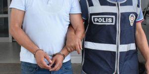 İzmir merkezli FETÖ operasyonu! 27 gözaltı kararı