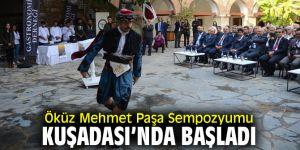 Öküz Mehmet Paşa Sempozyumu düzenlendi