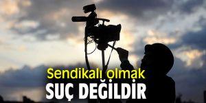 İzmir Gazeteciler Cemiyeti ve Ankara Gazeteciler Cemiyeti'nden ortak açıklama!