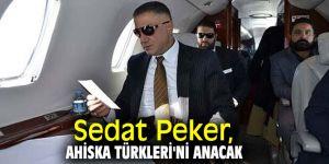 Sedat Peker, Ahiska Türkleri için Bursa'da olacak