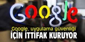 Google'dan uygulama güvenliği için yeni adım