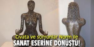 Norm Holding'den sanata destek
