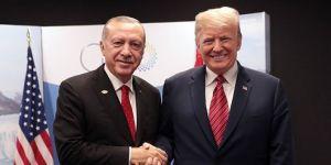 Erdoğan-Trump zirvesinden sonra flaş 'Ermeni tasarısı' kararı