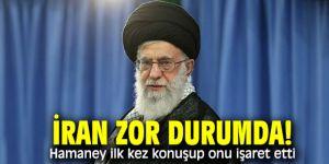 İran'dan flaş açıklama