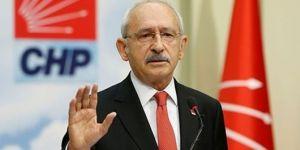 CHP lideri Kılıçdaroğlu'ndan kayyum tepkisi