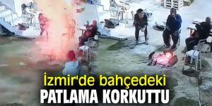 İzmir'de akıl almaz bir olay yaşandı