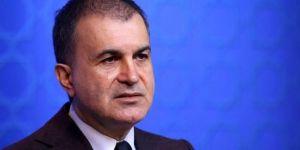 AK Parti Sözcüsü Ömer Çelik'ten flaş CHP'li iddiası açıklaması