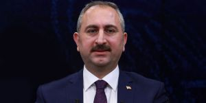 Adalet Bakanı Abdülhamit Gül müjdeyi verdi