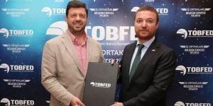 Secretcv.com ve TOBFED'den işbirliği