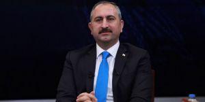 """Bakan Gül'den flaş açıklamalar! """"Türkiye bir hukuk devletidir"""""""
