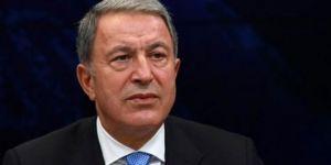 Akar'dan flaş NATO açıklaması! Terörle mücadelede kararlı olunmalı