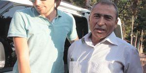 Adil Öksüz'ün akrabası müdür yakalandı