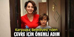 Karşıyaka Belediyesi, ilçede yeni bir dönem başlatıyor