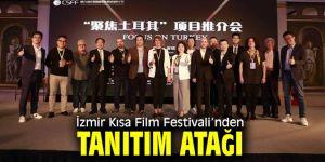 İzmir Kısa Film Festivali atağa geçti!