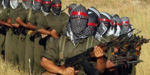 Irak Hükümeti PKK'lılara Maaş Ödüyor İddiası