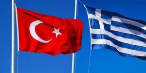 Dışişleri Bakanlığı'ndan flaş Yunanistan açıklaması!