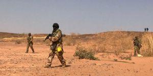 Nijer'de askeri üsse saldırı: 73 asker...