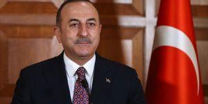 """Bakan Çavuşoğlu: """"Böyle bir talep gelirse değerlendirebiliriz"""""""