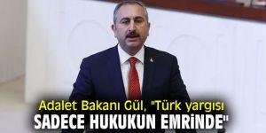 Bakan Gül'den 17-25 Aralık açıklaması