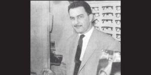 İzmir in ilk gözlükçüsü rahmetli Ferruh Filiz...