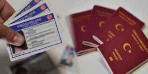 Zam oranı belli oldu! Ehliyet, pasaport, motorlu taşıt vergisi...